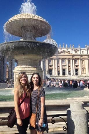 Vatican City!