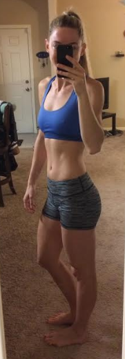 Workout Pic