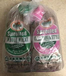 Alvarado Street Sprouted Bread