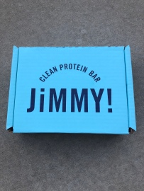 Box of Jimmy bars