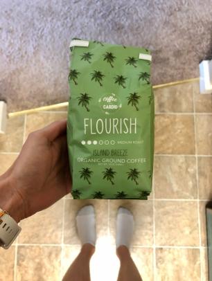 Flourish Island Breeze